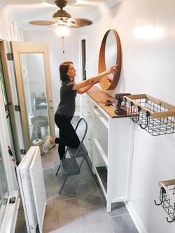 IKEA Furniture Build
