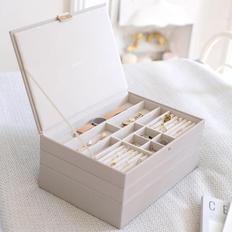 Stackers Jewelry Box
