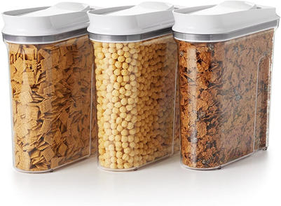 Oxo Pop Cereal Canister