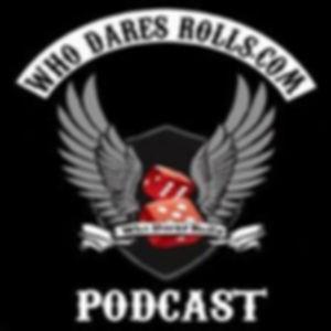 Who Dares Rolls