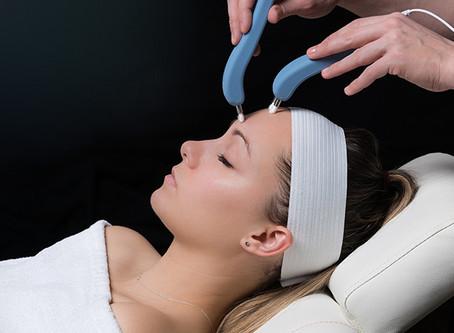 Amazing NEW Microcurrent Treatment