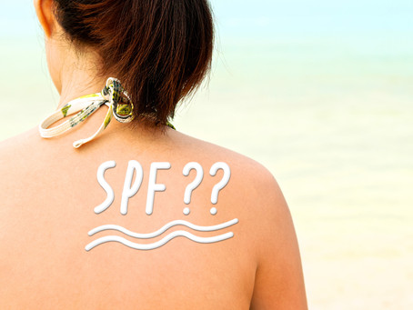 Sunny Day Skin Care: The Importance of SPF for Your Skin