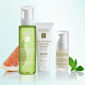 The Acne Advanced System by Eminence