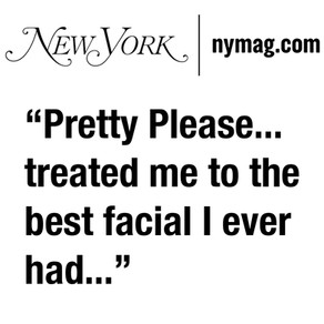 New York Mag Spreading the love!