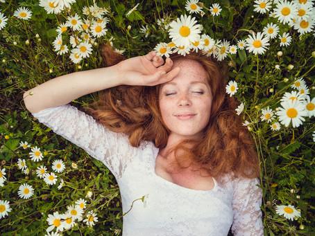 Springtime Skin Care Prep