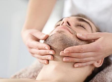 Facials for Men: 7 Reasons All Men Should Get a Facial This Year
