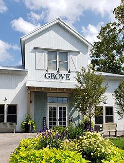 The Grove at Briar Barn