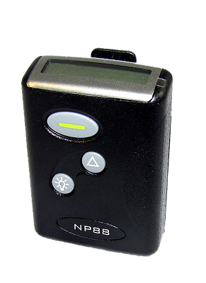 Advisor II, Advisor Pager, Motorola Advisor, Advisor 2, Alpha Elegant Pager, Unication Pager, pocsag pager, alpha pager