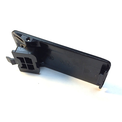 G2/G3/G4/G5 Replacement Belt Clip (Black)