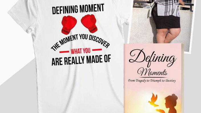Defining Moment Bundle