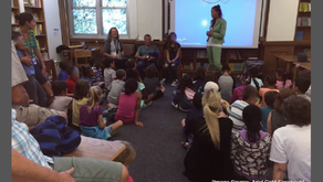 Anti-Israel activism hits elementary school in Ithaca, NY (Update)