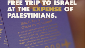 Don't hide behind a boycott Israel ad; Jewish students want to hear you