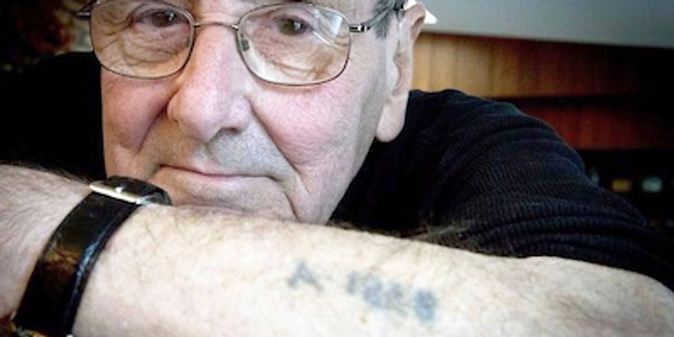 Holocaust Survivor | Werner Reich