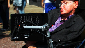 Stephen Hawking, BDS, and Why Geniuses Can Be Dumb