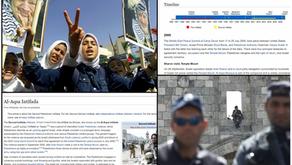The Second Intifada Still Rages on Wikipedia