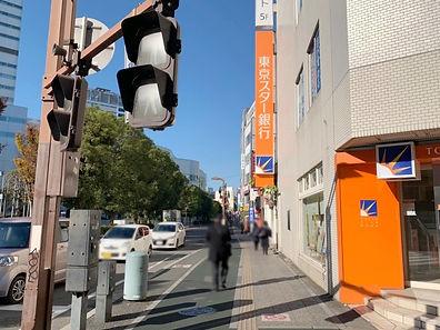東京スター銀行大宮支店
