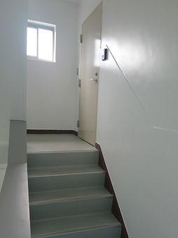 2⃣階入り口