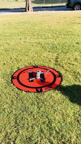 Behind the Scenes Drone Movie