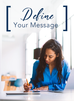 Define Your Message - Video Marketing Tips