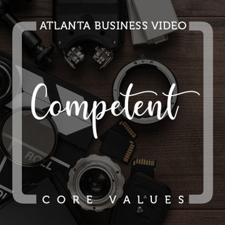 Atlanta Business Video's Core Values
