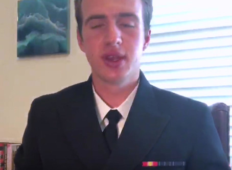 Salute the Veteran