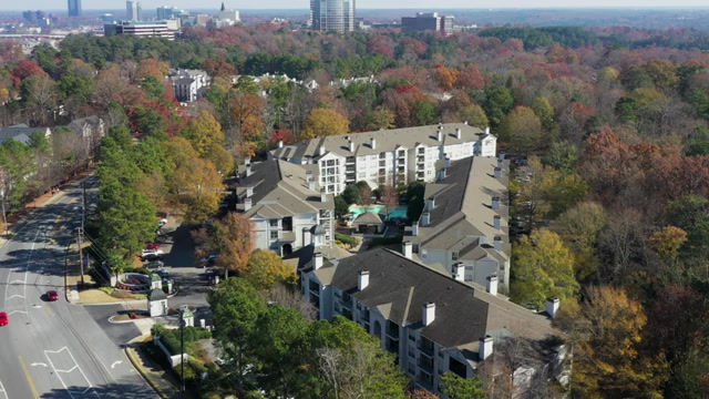 The Stratford Apartments an Atlanta Business Video Production