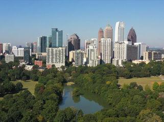 Atlanta Business Video Review by Cushman & Wakefield
