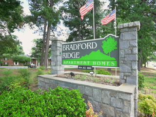Bradford Ridge Apartments