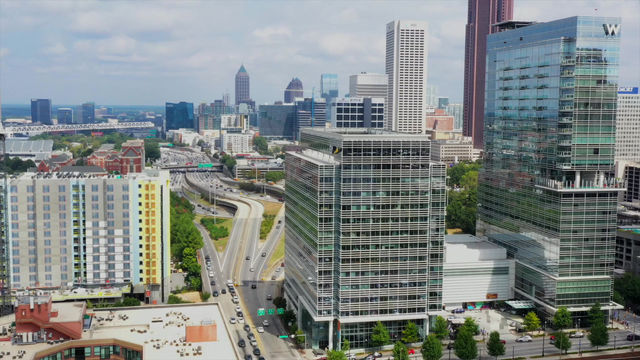 Office Listing Video Tours with Atlanta Business Video