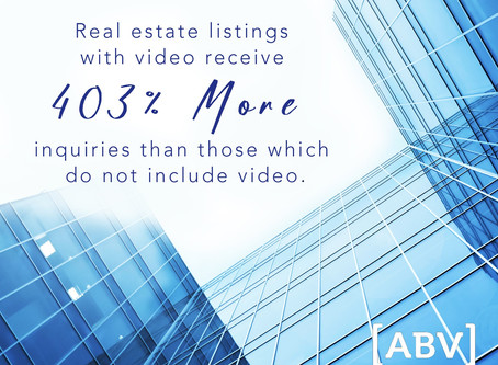 Real Estate Listings with Video Get More Inquiries