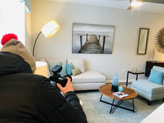 Multifamily Photography - Atlanta Business Video