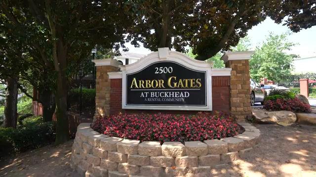Arbor Gates at Buckhead - Apartment Video Tour