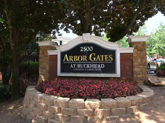Arbor Gates at Buckhead - Apartment Video Tour