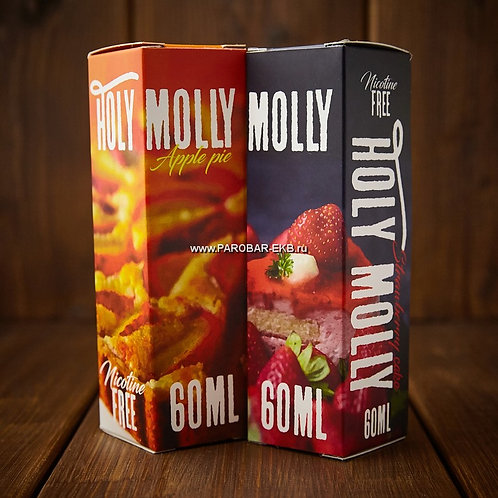 Жидкость Avalon Holy Molly 60 мл