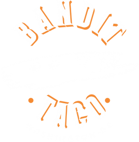 BanditTaco_logo_white_for_black_backgrou
