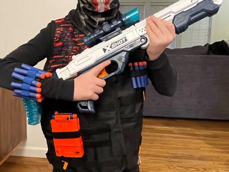 Gun Safety for Children