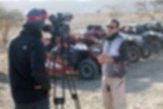צילום סרטון תדמית