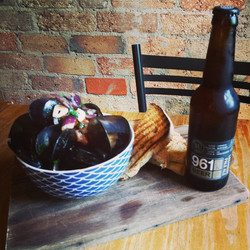 Instagram - Fresh local mussels in 961 spiced lebanese pale ale.jpg