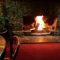 Instagram - Roaring fire, hot breakfast, coffee what more could you want.jpg