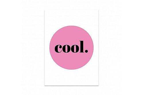 Card 'Cool'