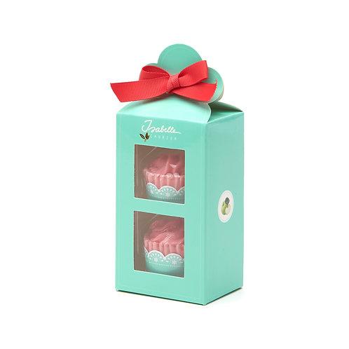 Sweet soaps Mint Green