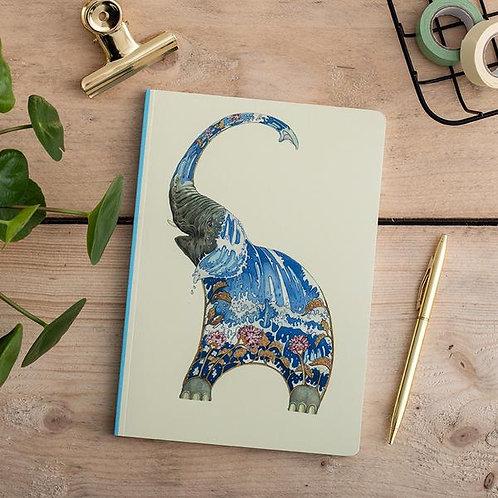 """Notitieboek """"Elephant"""""""