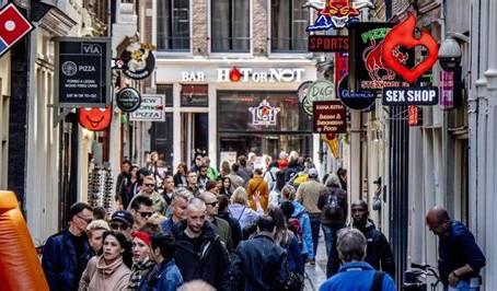 Amsterdam heeft een Keuze