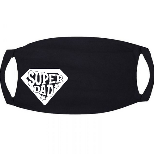 Mondmasker Superdad