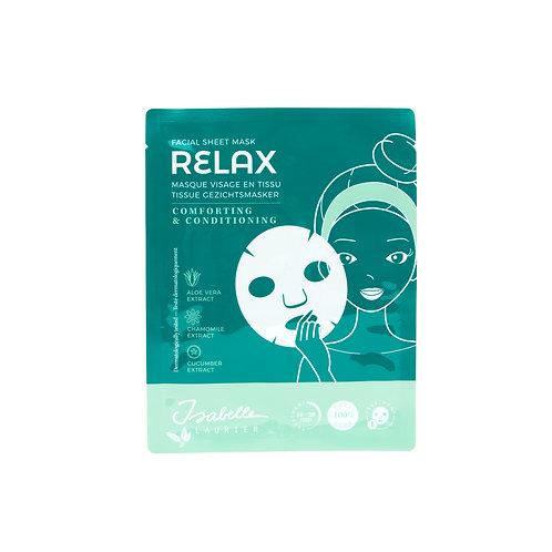 Facial Sheet Mask Relax