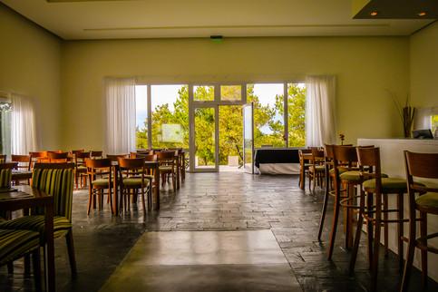 Restaurant y salon principal