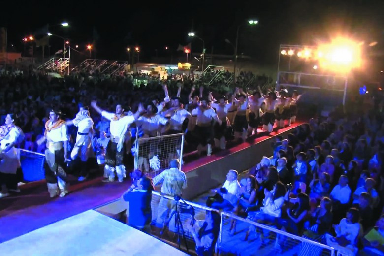 Fiesta del Trigo