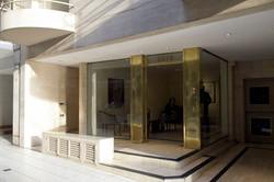 Temporary rental in Recoleta