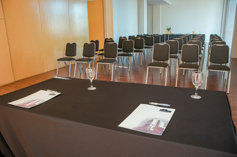 Sala de Conferecias Mar del Plata