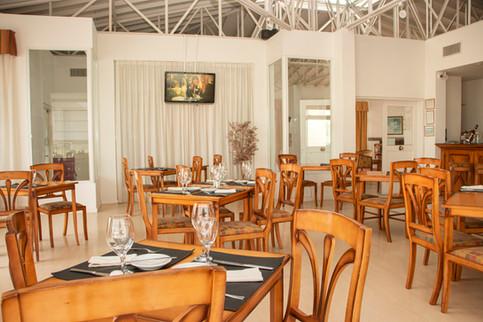 Restaurant Tres Arroyos